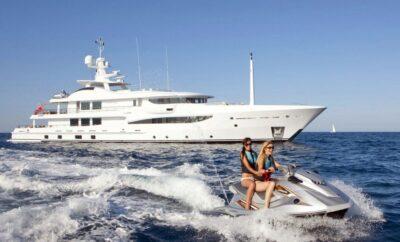 Motoryacht For Sale