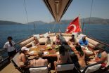Luxury Crewed Gulet Charter