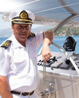 Yacht Crew