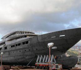 Yachts Constructions Gocek