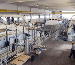 Yachts Constructions Tuzla